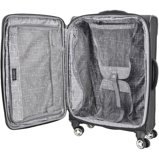 Чемоданы ricardo рюкзаки для 3 класса для девочек монстр хай
