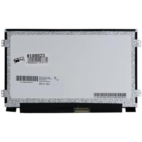 Матрица для ноутбука ROCKNPARTS 10.1 Glare B101AW06 V.1, WSVGA 1024x600, 40L, cветодиодная (LED), AU Optronics, уши Л\П — купить в интернет-магазине ОНЛАЙН ТРЕЙД.РУ