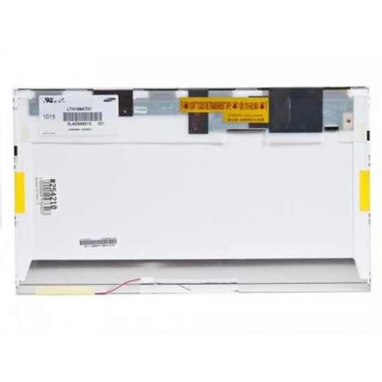 Матрица для ноутбука ROCKNPARTS 15.6 Glare LTN156AT01, WXGA HD 1366x768, 30P, 1 лампа (1 CCFL), Samsung 254210 - низкая цена, доставка или самовывоз по Калуге. Матрица для ноутбука ROCKNPARTS 15.6 Glare LTN156AT01, WXGA HD 1366x768, 30P, 1 лампа (1 CCFL), Samsung купить в интернет магазине ОНЛАЙН ТРЕЙД.РУ