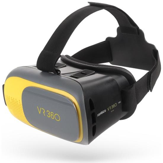 Куплю виртуальные очки в люберцы видео на смартфон для очков виртуальной реальности