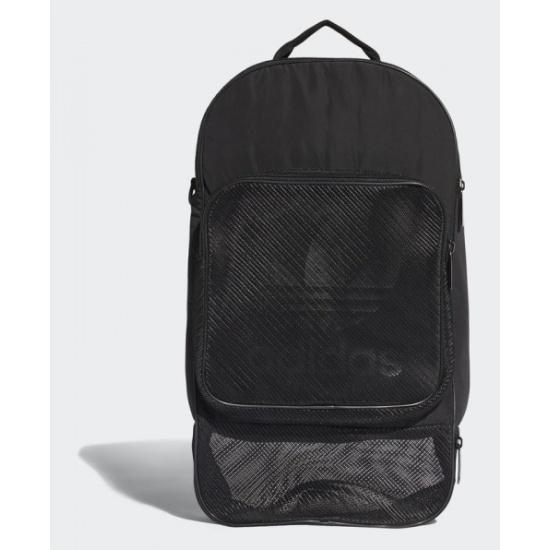 2d9ed9cfcab9 Рюкзак Adidas CE2350 BP STREET мужской, цвет черный — купить в  интернет-магазине ОНЛАЙН ТРЕЙД.РУ