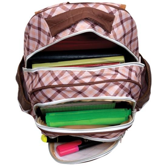 fb296d0bee47 Рюкзак BRAUBERG с EVA спинкой, Кембридж,226389 Изображение 5 - купить в  интернет магазине