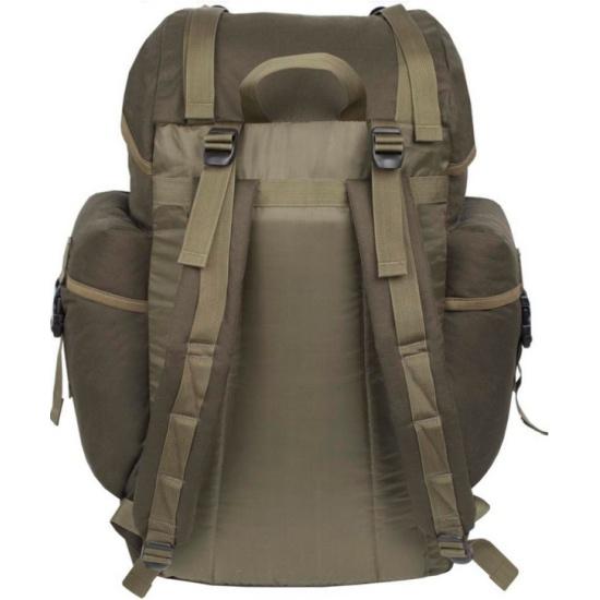 Рюкзак охотник 50 v2 хаки iverson рюкзак