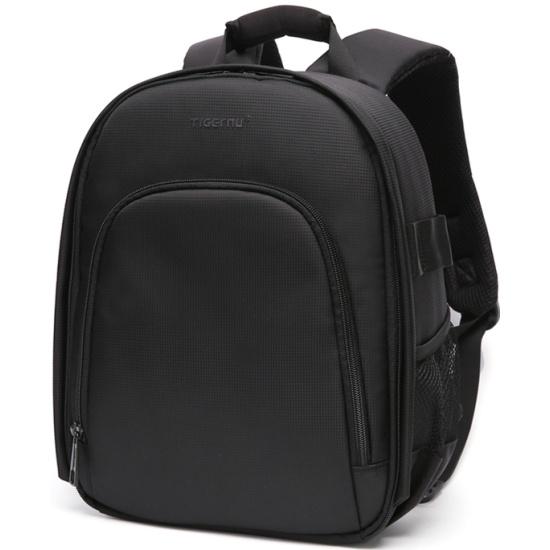 7bb8b068cdfb Рюкзак Tigernu T-X6007, черный с зеленым (12 литров) — купить в ...