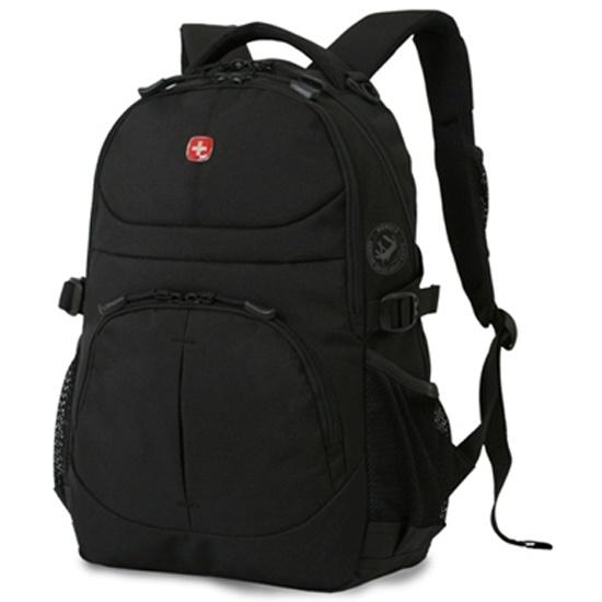 91ab5f2c580d Рюкзак WENGER 3001202408 чёрный - купить в интернет магазине с доставкой,  цены, описание,
