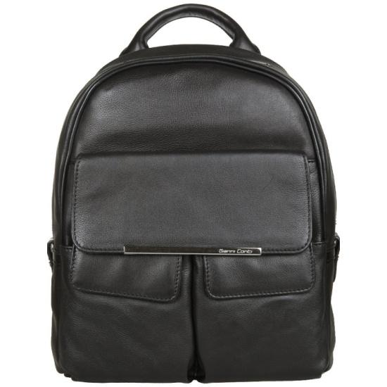 Рюкзак женский Gianni Conti 583369 black, чёрный — купить в интернет ... 4081b0667e0