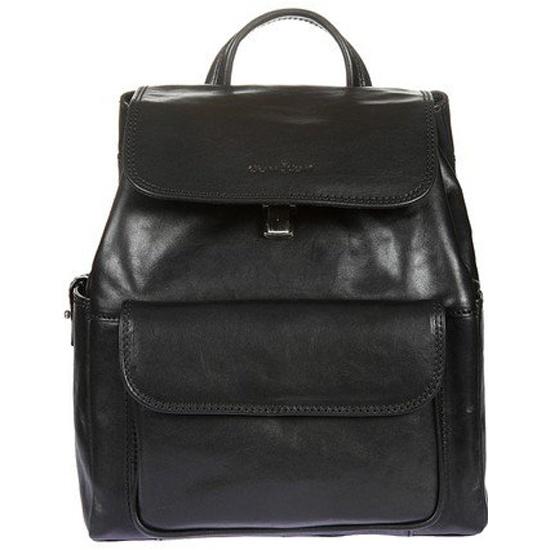 4aa97c6ffc1e Рюкзак женский Gianni Conti 913159 black, чёрный - купить в интернет  магазине с доставкой,