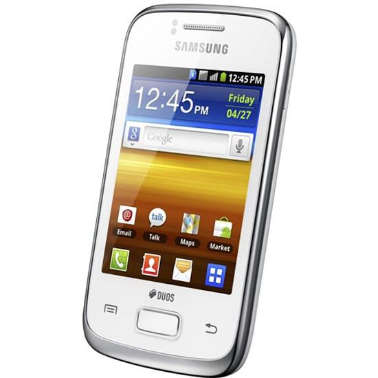 Samsung Gt S6102 Galaxy Y Duos Отзывы - фото 7