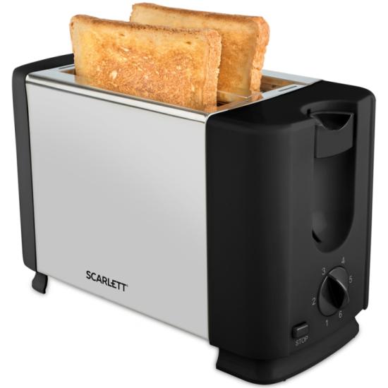 Тостер SCARLETT SC-TM11001 | Отзывы покупателей