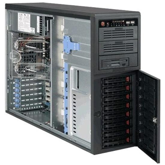 Для сервера корпус