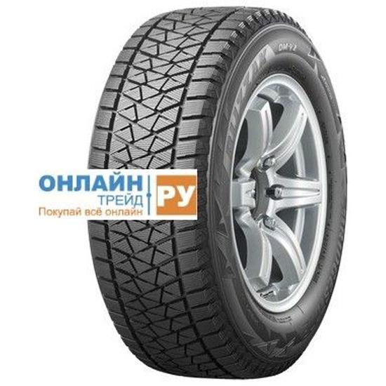 «имн¤¤ шина Bridgestone Blizzak DM-V2 255/55 R20 110T - фото 4