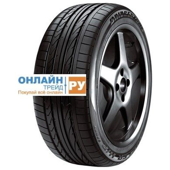 Ћетн¤¤ шина Bridgestone Dueler H/P Sport 255/50 R19 103V - фото 4