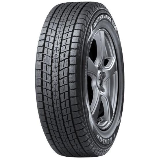 Зимняя шина Dunlop Winter Maxx WM01 215/60 R16 99T - фото 7