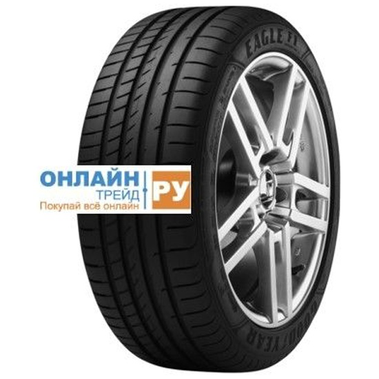 4d602cc4c Шина Goodyear Eagle F1 Asymmetric 255 30 R19 91Y