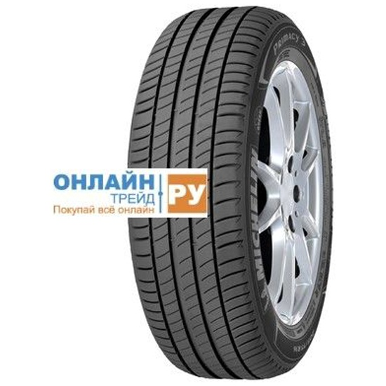 Ћетн¤¤ шина Michelin Primacy 3 205/50 R17 93V - фото 6