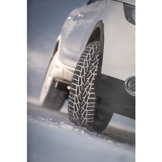 Зимняя шина Nokian Nordman 7 SUV 275/65 R17 119T - фото 4