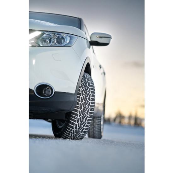 Зимняя шина Nokian Nordman 7 SUV 275/65 R17 119T - фото 5