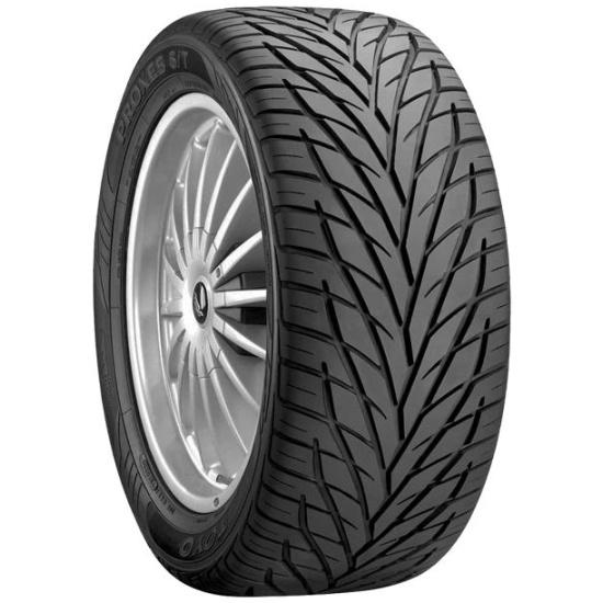 Всесезонная шина Toyo Proxes S/T 285/50 R18 109V - фото 3