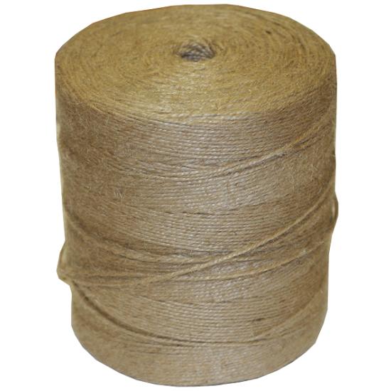 Шпагат джутовый, плетеный, 1.5 кг 100669РЦ - купить по выгодной цене в интернет-магазине ОНЛАЙН ТРЕЙД.РУ Санкт-Петербург