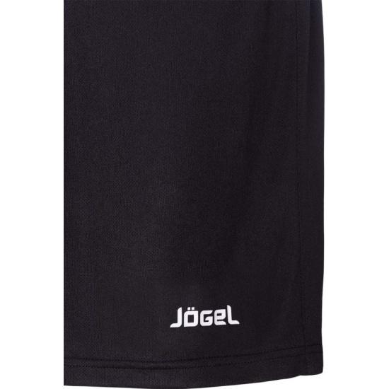 de4a03db Шорты баскетбольные Jogel JBS-1120-061, черный/белый, детские, YS (р ...