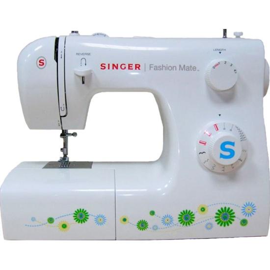 Швейная машина Singer Fashion Mate 2290 — купить в интернет-магазине ОНЛАЙН ТРЕЙД.РУ