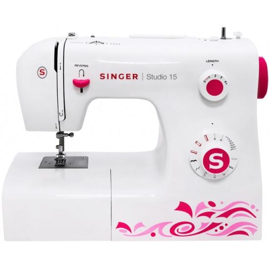 Швейная машина Singer Studio 15 SINStudio 15 - купить по выгодной цене в интернет-магазине ОНЛАЙН ТРЕЙД.РУ Тула