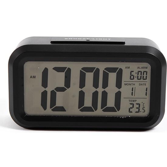 45b3006c Настольные часы Сигнал EC-137B, черный - купить в интернет магазине с  доставкой,