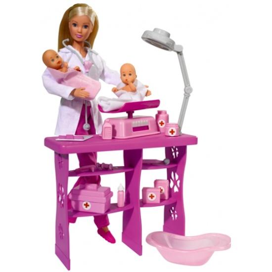 детский доктор цены