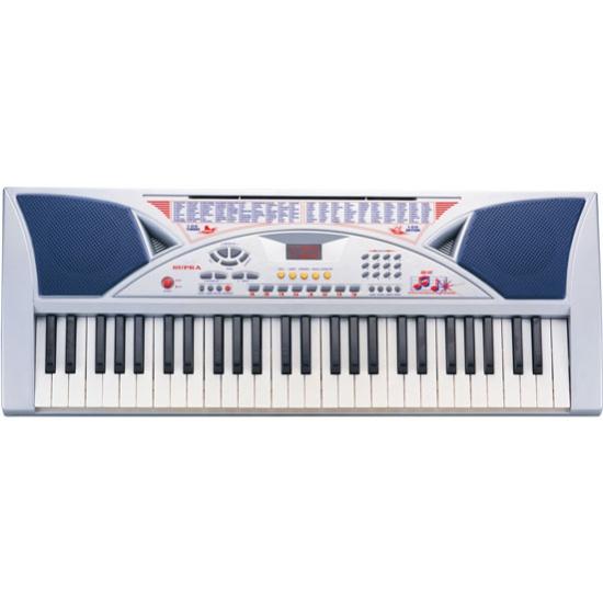 Синтезатор SUPRA SKB-542 - купить в интернет магазине с доставкой, цены, описание, характеристики, отзывы