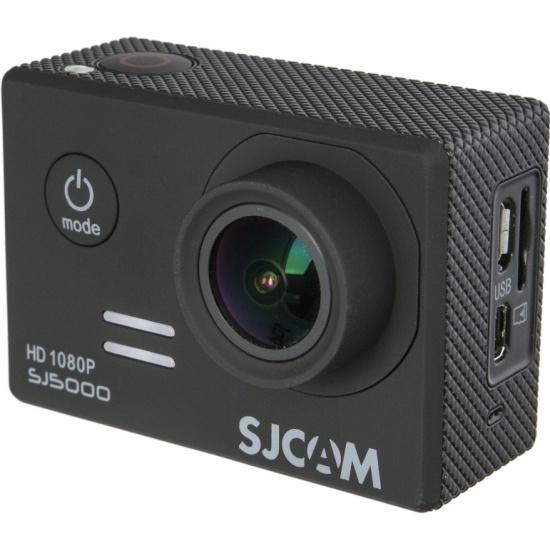 Sjcam Sj5000 Wifi инструкция на русском - фото 4