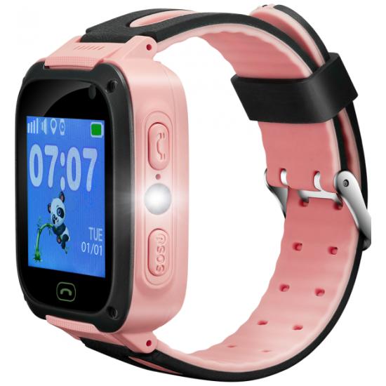 Смарт-часы Canyon CNE-KW21RR Pink — купить в интернет-магазине ОНЛАЙН ТРЕЙД.РУ