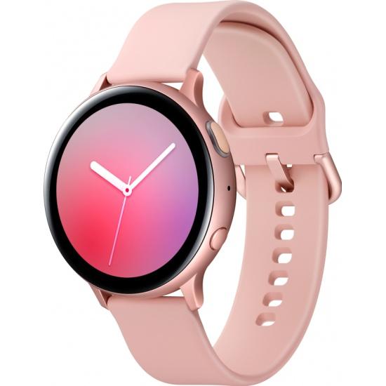 Смарт-часы Samsung Galaxy Watch Active 2, 44mm, ваниль SM-R820NZDRSER - низкая цена, доставка или самовывоз в Ростове-на-Дону. Смарт-часы Самсунг Galaxy Watch Active 2, 44mm, ваниль купить в интернет магазине ОНЛАЙН ТРЕЙД.РУ.