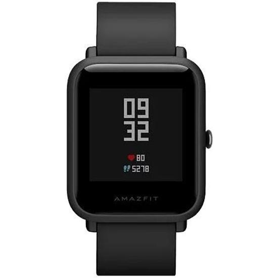 Смарт-часы Xiaomi Amazfit Bip Onyx Black Изображение 2 - купить в интернет  магазине с 3fdfc9131449e