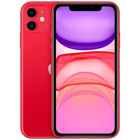 Смартфон Apple iPhone 11 128GB (PRODUCT)RED - купить в интернет-магазине ОНЛАЙН ТРЕЙД.РУ