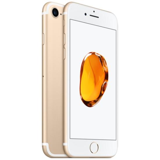Смартфон Apple iPhone 7 32GB золотой — купить в интернет-магазине ОНЛАЙН ТРЕЙД.РУ