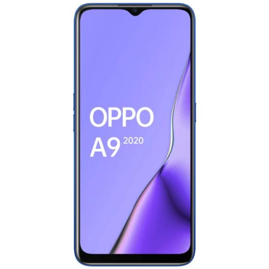 Смартфон OPPO A9 (2020) 4/128GB фиолетовая комета 5967959 - купить по выгодной цене в интернет-магазине ОНЛАЙН ТРЕЙД.РУ Тюмень