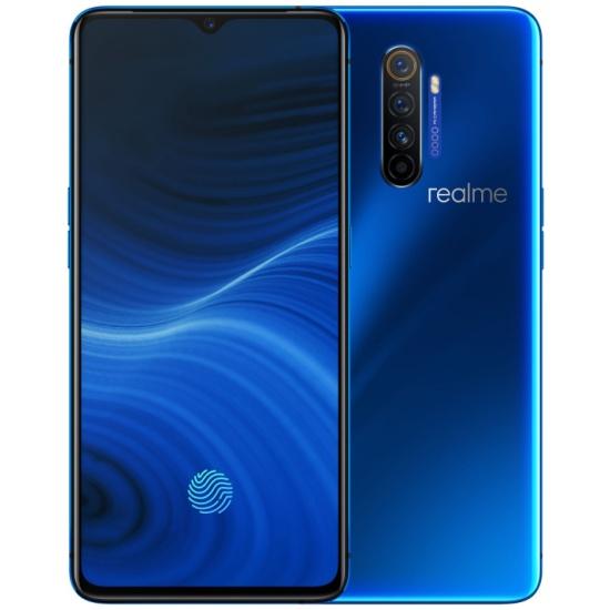 Смартфон realme X2 PRO 8/128GB морской синий — купить в интернет-магазине ОНЛАЙН ТРЕЙД.РУ