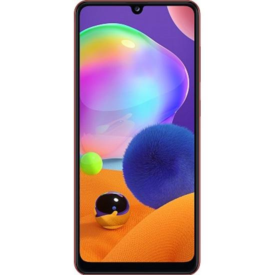 Смартфон Samsung Galaxy A31 64GB Красный — купить в интернет-магазине ОНЛАЙН ТРЕЙД.РУ