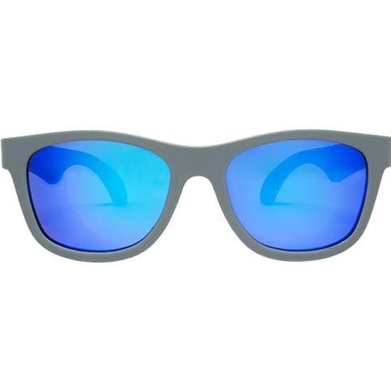 b2dd70c21653 ... Солнцезащитные очки Babiators Aces Navigator Чёрный спецназ (6+)  Изображение 2 - купить в