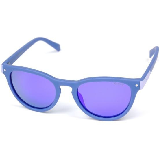 2417c43542a5 Солнцезащитные очки POLAROID Kids 8026 S, фиолетовый — купить в ...