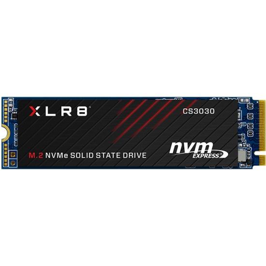 SSD диск PNY M.2 XLR8 CS3030 250 Гб PCIe Gen3x4 3D TLC (M280CS3030-250-RB)- купить по выгодной цене в интернет-магазине ОНЛАЙН ТРЕЙД.РУ Уфа
