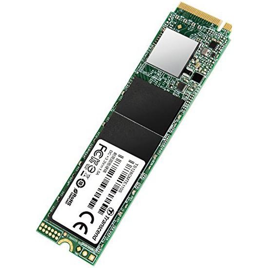 SSD диск TRANSCEND M.2 110S 128 Гб PCIe Gen3 x4 TLC 3D NAND (TS128GMTE110S)- низкая цена, доставка или самовывоз в Перми. SSD диск Трансенд M.2 110S 128 Гб PCIe Gen3 x4 TLC 3D NAND (TS128GMTE110S) купить в интернет-магазине ОНЛАЙН ТРЕЙД.РУ.
