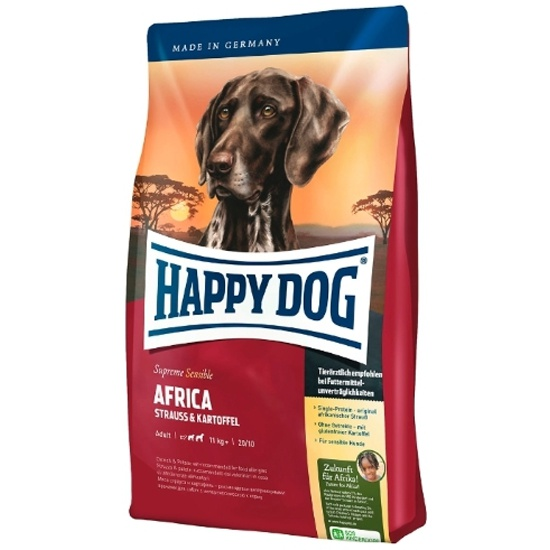 Корм Happy Dog Mini Senior - 1kg 60106 для собак