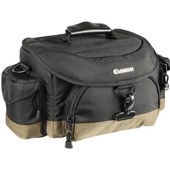 617113f21ab4 Сумка Canon Deluxe Gadget Bag 10EG for EOS - купить в интернет магазине с  доставкой,