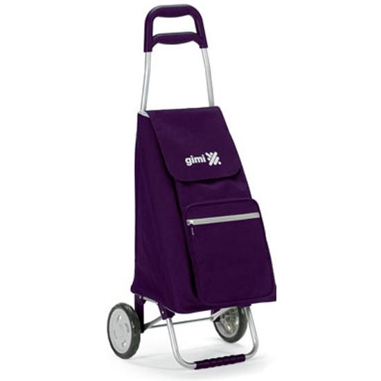 ec9faf460ad6 Сумка тележка GIMI Argo (фиолетовый) - купить в интернет магазине с  доставкой, цены