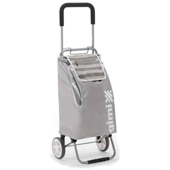 Хозяйственные сумки тележки на колесах gimi чемоданы samsonite интернет магазин екатеринбург