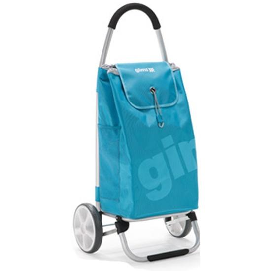 f31231c99f02 Сумка тележка GIMI Galaxi (синий) - купить в интернет магазине с доставкой,  цены