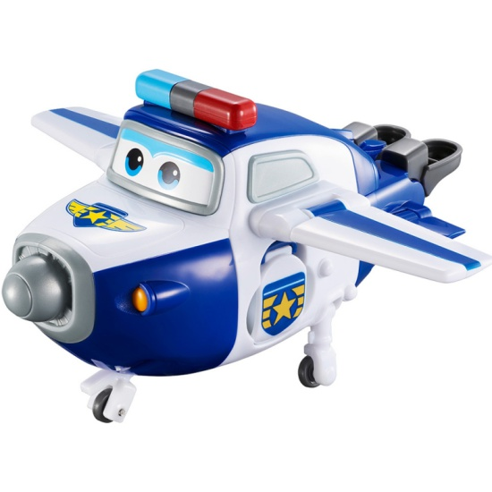 Трансформер Super Wings