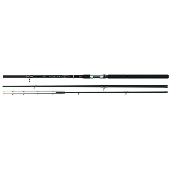 Удилище фидерное SWD FORCE 3,9м композит (3сек+2хл, ) до 100г — купить в интернет-магазине ОНЛАЙН ТРЕЙД.РУ