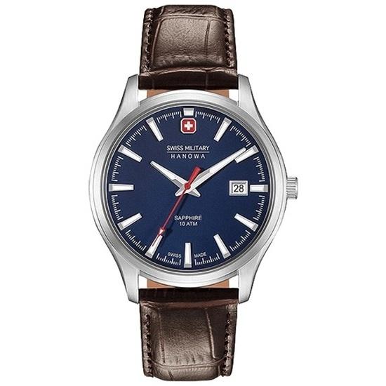 Мужские часы Swiss Military Hanowa 06-4303.04.003 Мужские часы Bulova 98C127